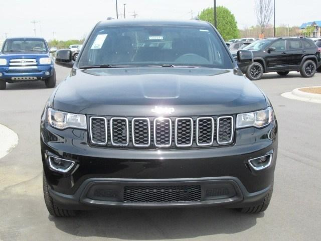 New 2018 Jeep Grand Cherokee Laredo E 4x4 *Ltd Avail*