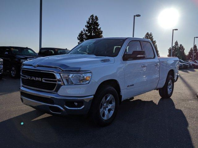 New 2019 Ram 1500 Big Horn/Lone Star 4x2 Quad Cab 6'4