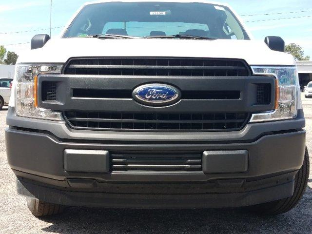 New 2019 Ford F-150 XL 2WD Reg Cab 6.5' Box