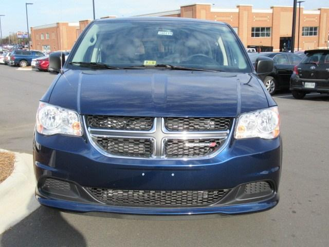 New 2017 Dodge Grand Caravan SE Wagon
