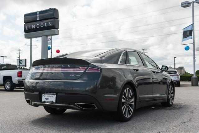 New 2018 Lincoln MKZ Reserve AWD