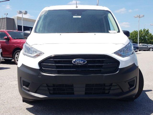 New 2019 Ford Transit Connect XL SWB w/Rear Symmetrical Doors