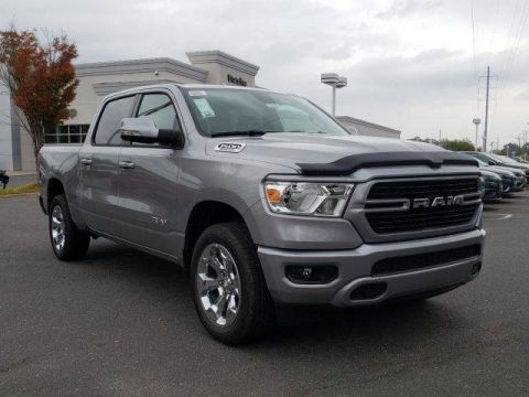 2020 Ram 1500 Big Horn 4x4 Crew Cab 5'7 Box