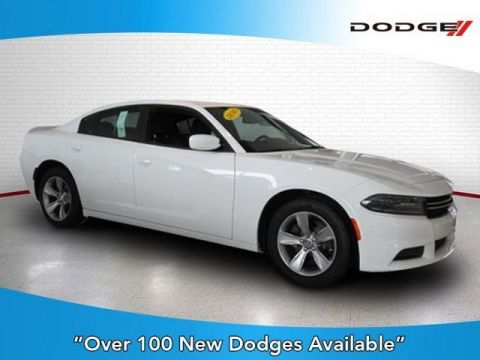 2015 Dodge Charger 4dr Sdn SE RWD